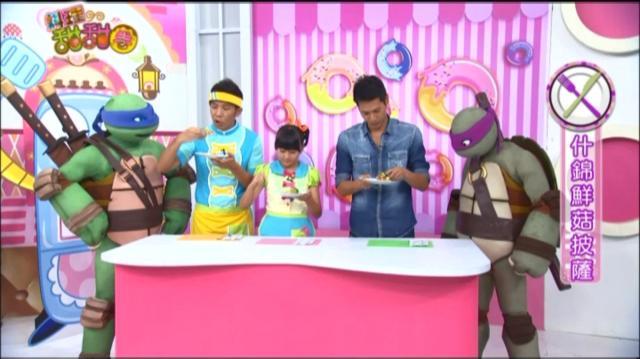 料理甜甜圈 第六季48 線上看