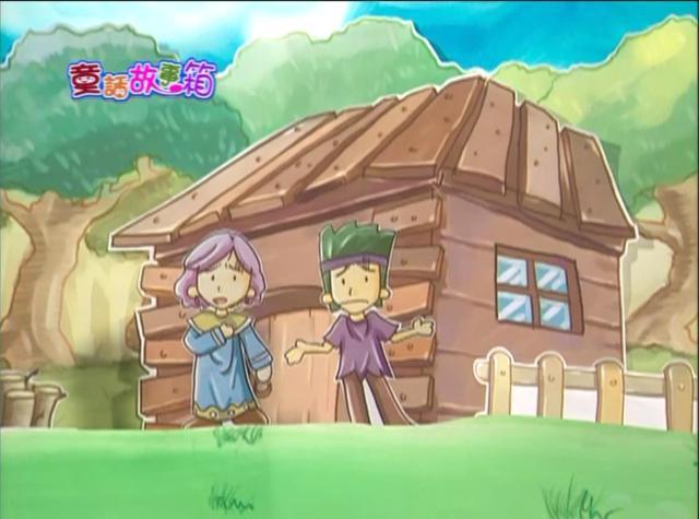 童話故事箱 第二季20 線上看