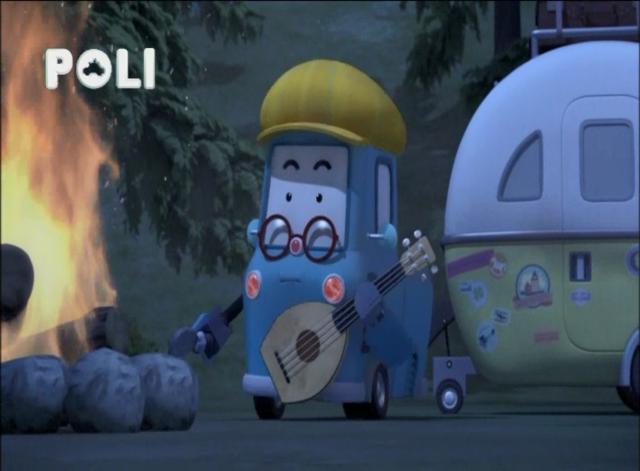 POLI波力 第二季1 線上看