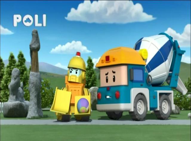 POLI波力 第二季9 線上看