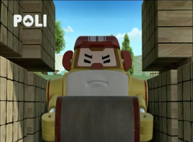 POLI波力 第二季12 線上看