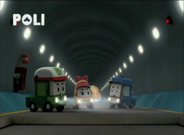 POLI波力 第二季17 線上看