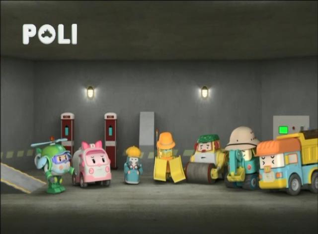 POLI波力 第二季19 線上看
