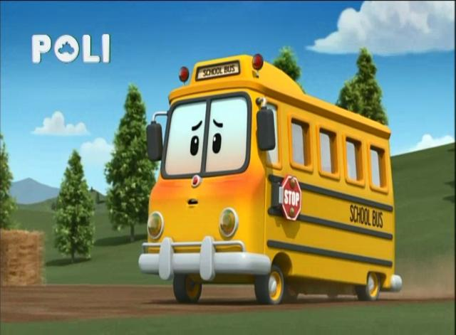 POLI波力 第二季24 線上看