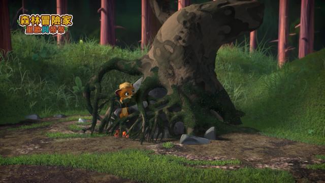 森林冒險家-里歐與帝帝12 線上看