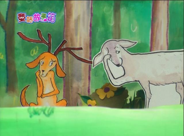童話故事箱 第二季26 線上看