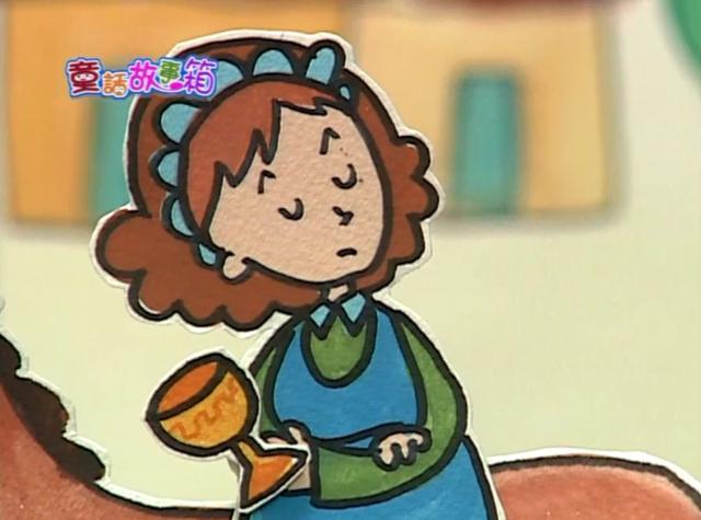 童話故事箱 第二季38 線上看