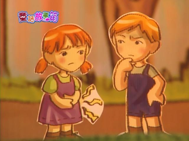 童話故事箱 第二季42 線上看