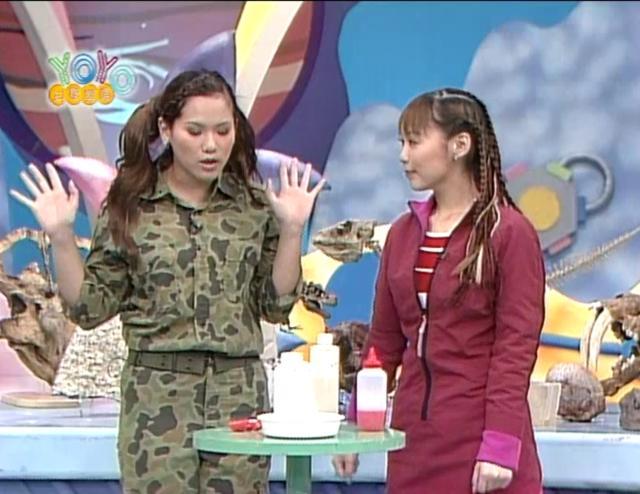 YOYO科學樂園 第22集劇照 1