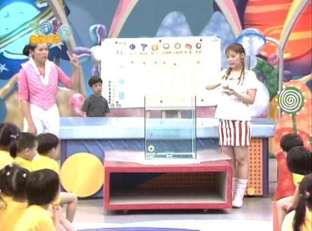 YOYO科學樂園 第30集劇照 1
