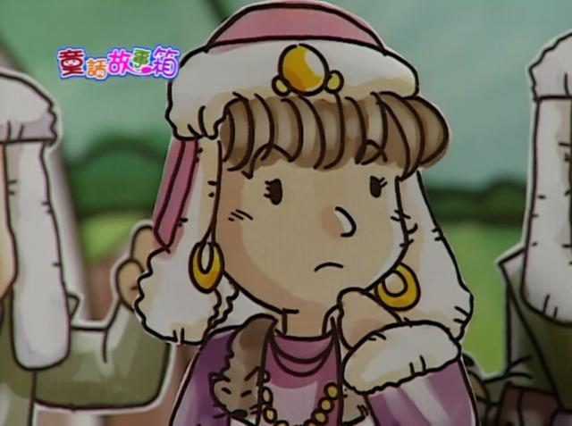 童話故事箱 第二季73 線上看