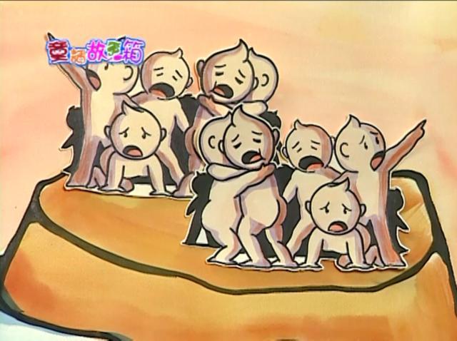 童話故事箱 第二季74 線上看