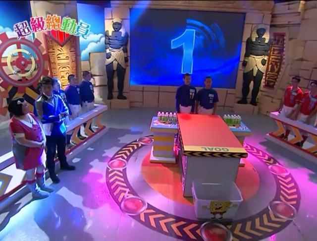 超級總動員 第九季19 線上看