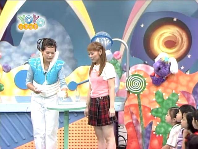 YOYO科學樂園37 線上看