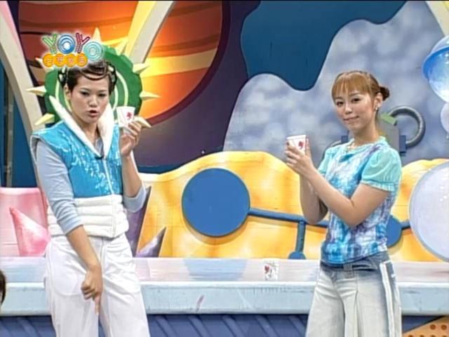 YOYO科學樂園 第39集劇照 1