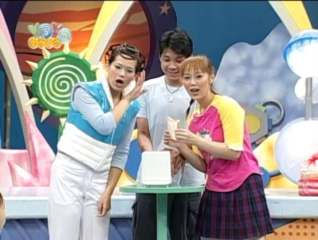 YOYO科學樂園 第40集劇照 1