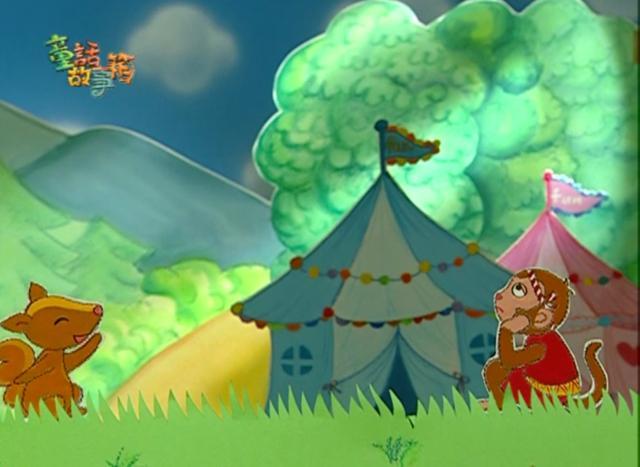童話故事箱 第四季5 線上看