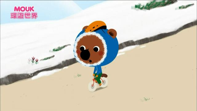 MOUK環遊世界 第一季 全集30 線上看