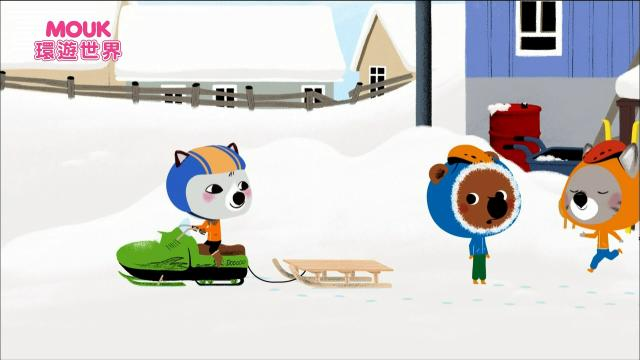 MOUK環遊世界 第一季55 線上看