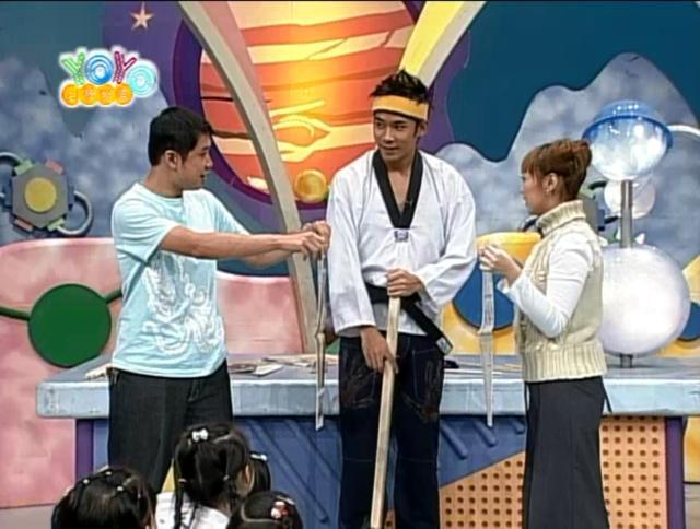 YOYO科學樂園52 線上看