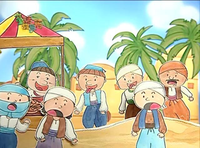 童話故事箱 第四季12 線上看