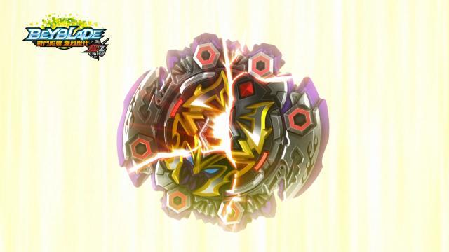 戰鬥陀螺爆烈世代超Z第41集【魔王(哈特)VS神(菲)】 線上看