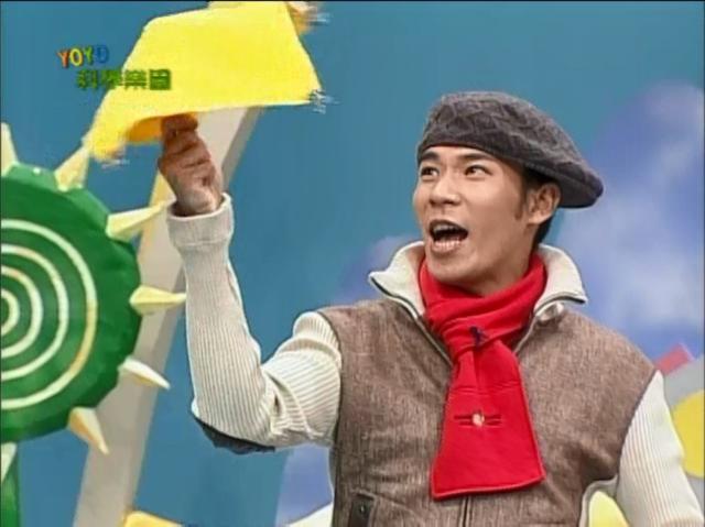 YOYO科學樂園 第66集劇照 1