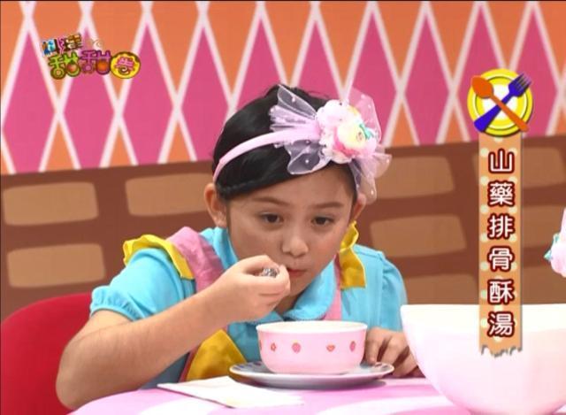 料理甜甜圈 第四季劇照 1