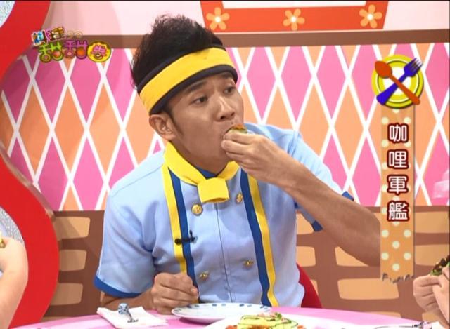 料理甜甜圈 第四季 第4集劇照 1