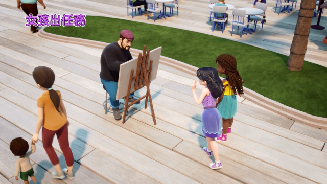 LEGO Friends:女孩出任務 第二季第21集【無聲行動】 線上看