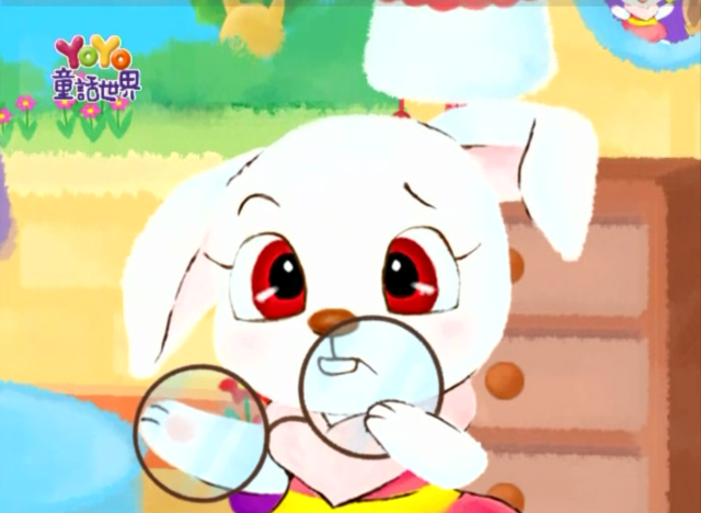 YOYO童話世界-藝人版第1集【兔子公主與雷力的球鞋】 線上看