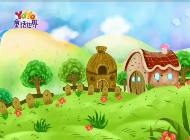 YOYO童話世界-藝人版第5集【蛋糕國與阿吉的誠實農場】 線上看