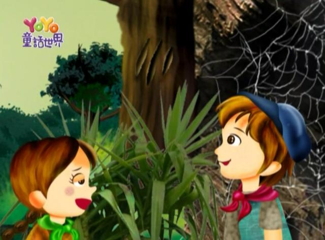 YOYO童話世界-藝人版第10集【丸子三兄弟與機伶的小麥】 線上看