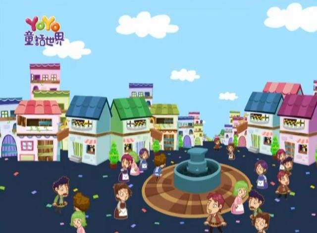 YOYO童話世界-藝人版第11集【小西迷路了與螢光森林】 線上看