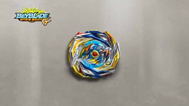 戰鬥陀螺爆烈世代G 全集第37集【天龍VS創世神】 線上看