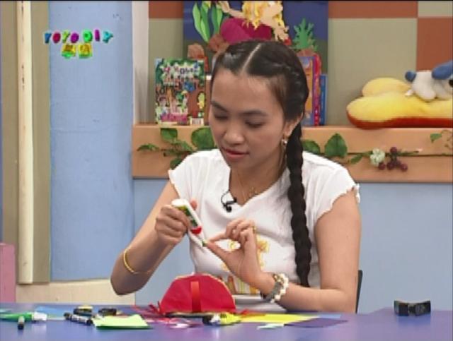 YOYO DIY學園 第十季第9集【青蛙愛跳舞】 線上看