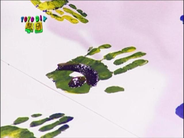 YOYO DIY學園 第十季第13集【太陽花】 線上看
