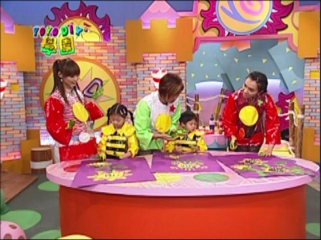 YOYO DIY學園 第十季第14集【太陽花2】 線上看