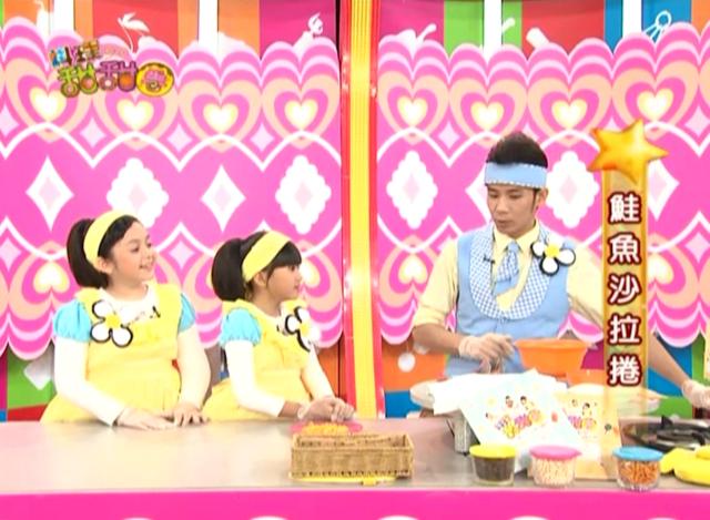 料理甜甜圈 第三季 第34集劇照 1