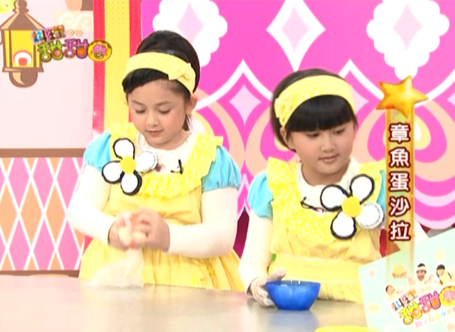 料理甜甜圈 第三季 第35集劇照 1
