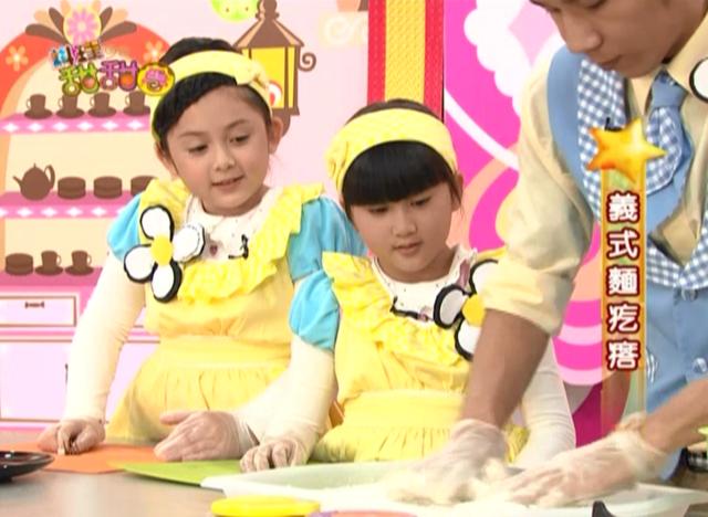 料理甜甜圈 第三季 第37集劇照 1