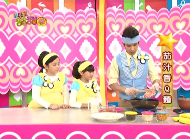 料理甜甜圈 第三季 第40集劇照 1
