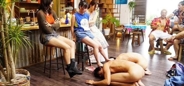 碧藍之海劇場版劇照 3