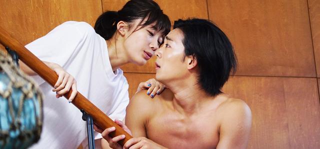 碧藍之海劇場版劇照 5