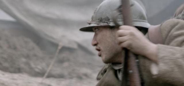 1914西部戰線劇照 2