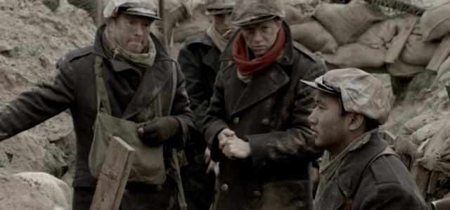 1914西部戰線劇照 3