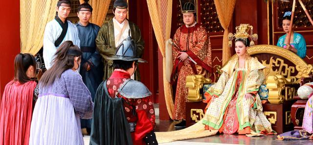 王的男妃劇照 2