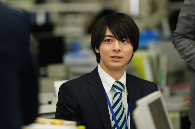 前田建設奇幻營業部劇照 4