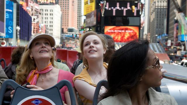 紐約遇到愛劇照 1