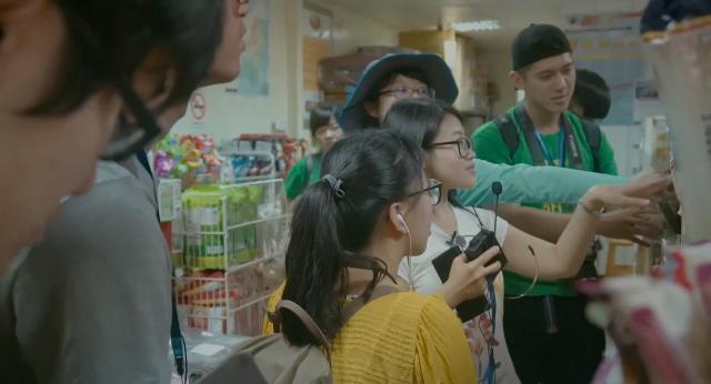 東南亞專題田野訓練_青少年發聲劇照 1